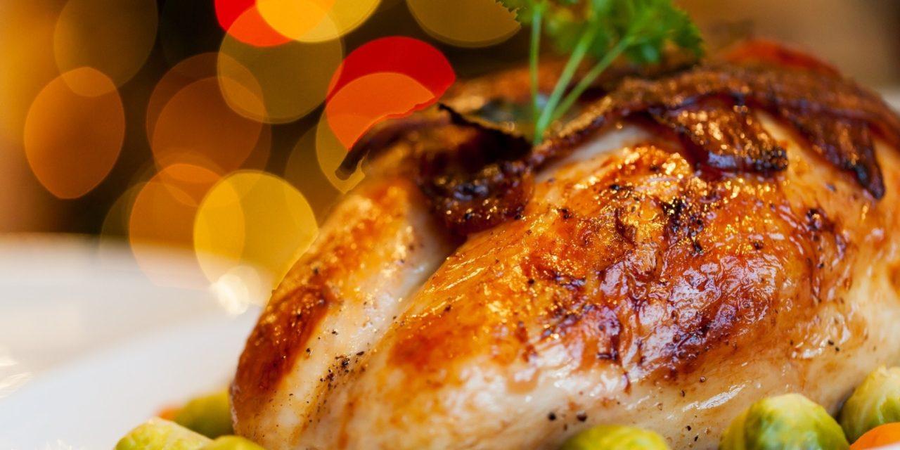 Turkey Breast (Slow Cooker)