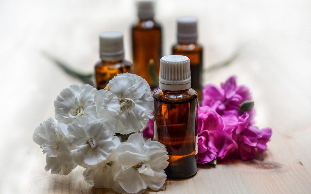How to de-stress using essential oils