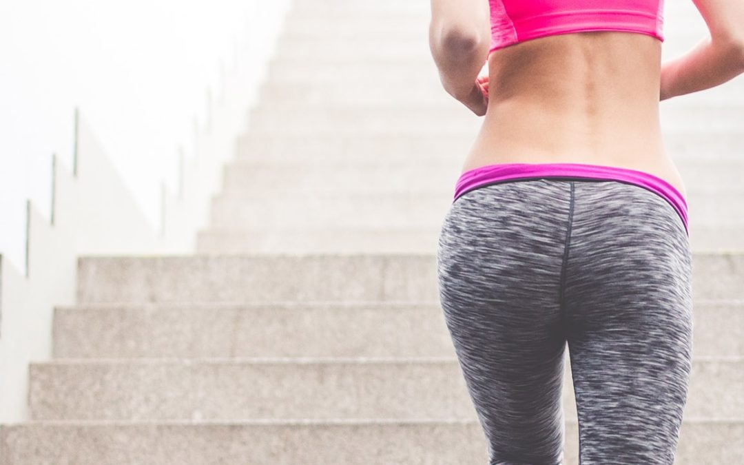 Post-workout Success – How Essential Oils Can Help