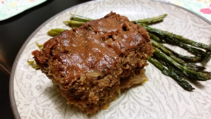 traditional gluten free meatloaf1