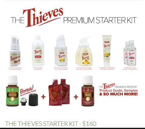 plant based thieves products